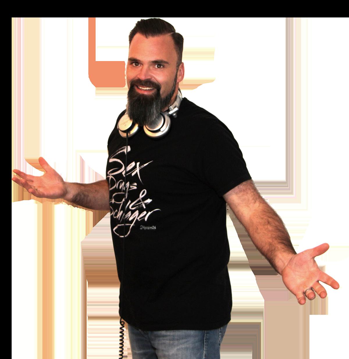 DJ Nürnberg DJ Würzburg DJ München DJ Frankfurt